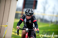 Juniors OVCX9 Promotion Cross - 2011