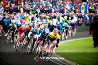 Little 500 - Men 2011